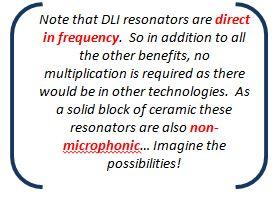 Microwave Resonators   Knowles Precision Devices